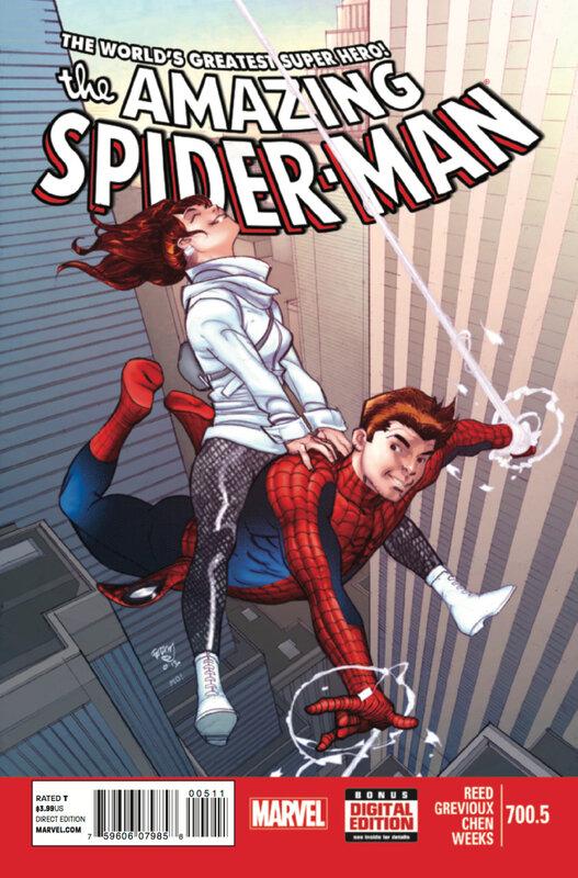 amazing spiderman 1963 700