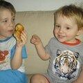 Deux frères #11