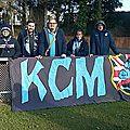KCM à Locminé