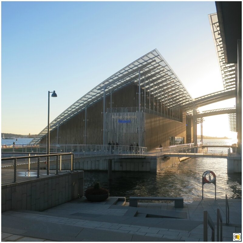 Musee Astrup Fearnley
