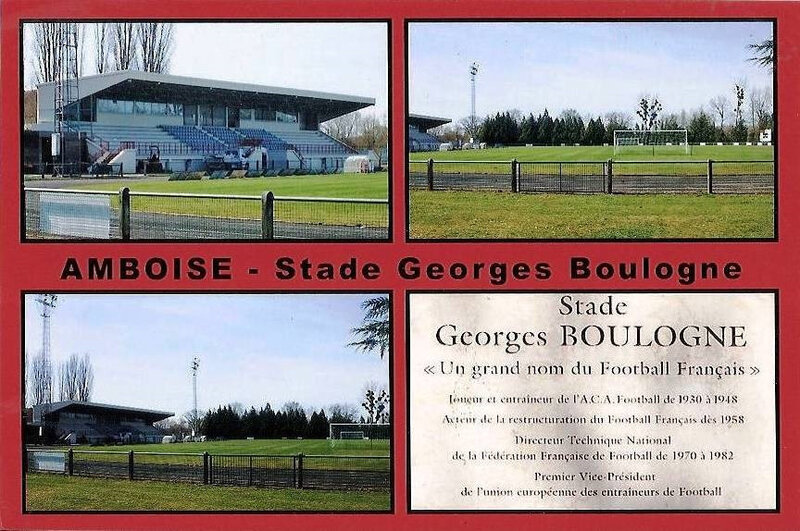 CPM Ambroise Stade Georges Boulogne