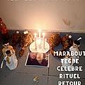 Le rituel de retour affectif du maître marabout voyant tegbe en france gratuit