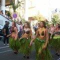 Les mélées du Monde - Saint-denis le 08 septembre 2007