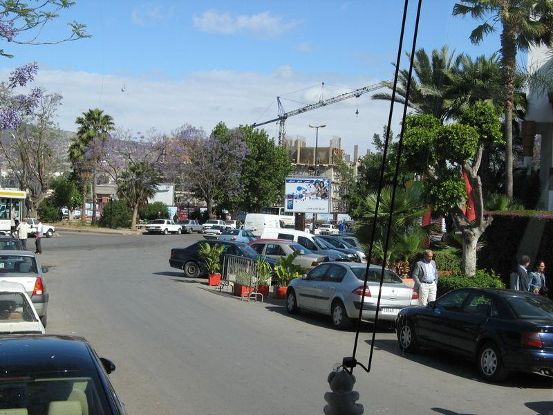 12mai2008 - retour - de Fes à Casa en car (2)