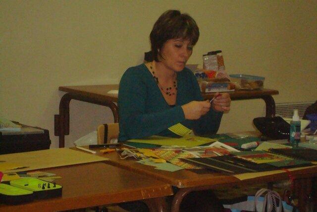 2009-11-21 - Atelier Cathy - 09