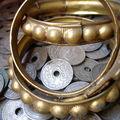 Francs et anneaux