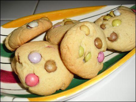 Cookies_smarties