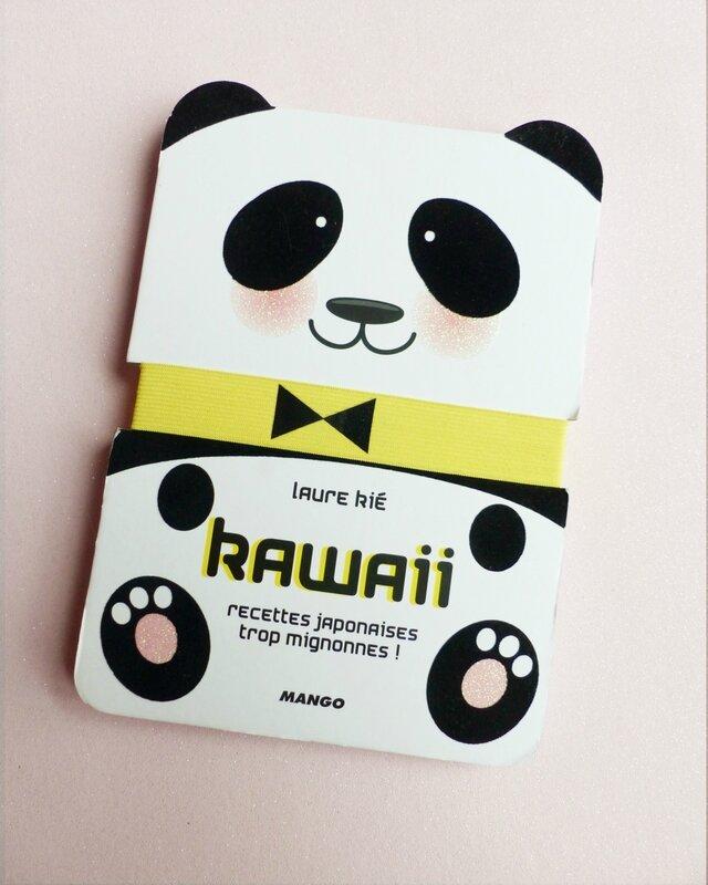 livre-cuisine-kawaii-japonais-panda-laure-kié