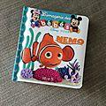 Nemo, le héros de mes enfants