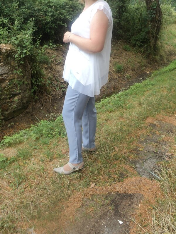 Pantalon Sunny, Maman (4)