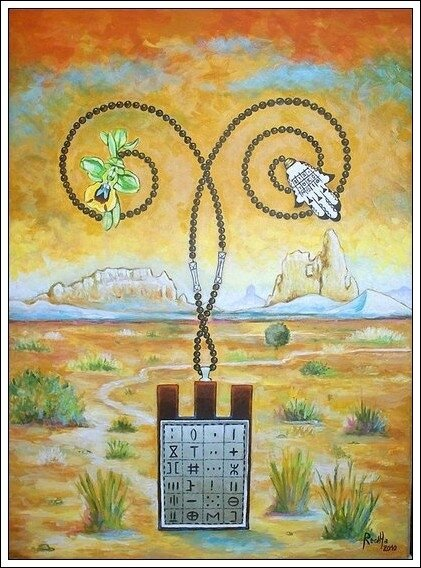 tifinagh la resurection