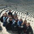 Les Foves 2005 en Grèce