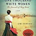 One thousand white women - jim fergus (1998)