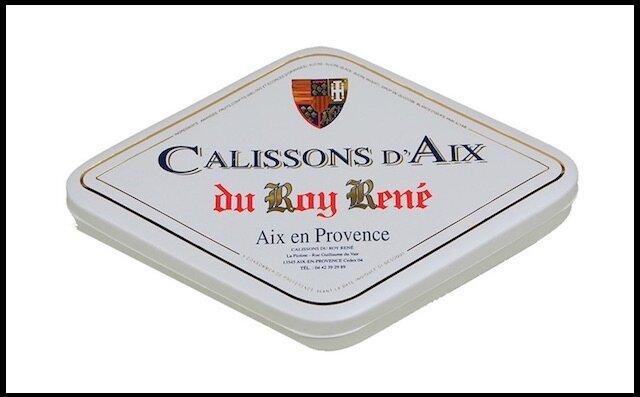 confiserie du roy rene calissons d aix 2