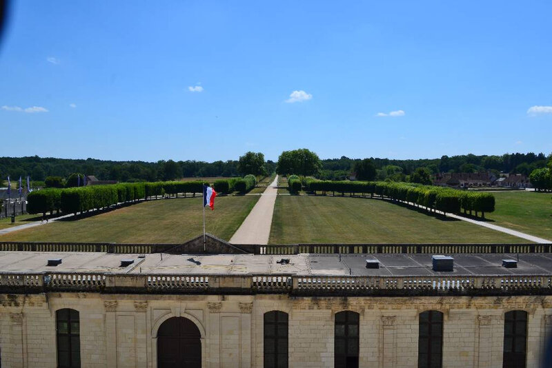 chateau de chambord (46)