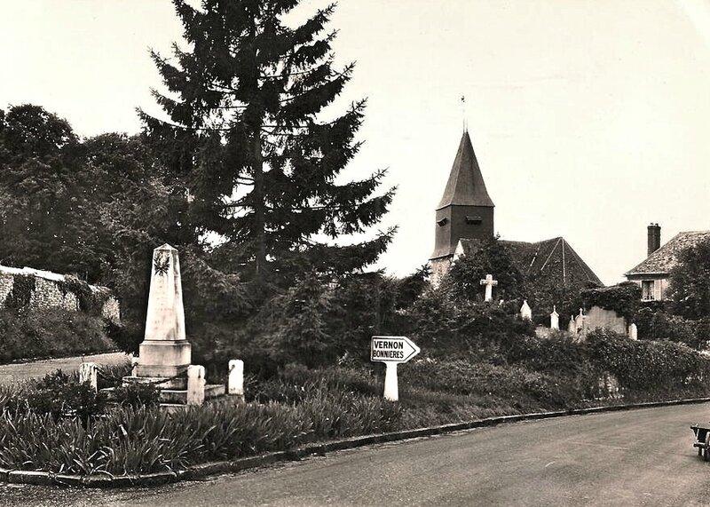 Saint-Illiers-la-Ville (1)
