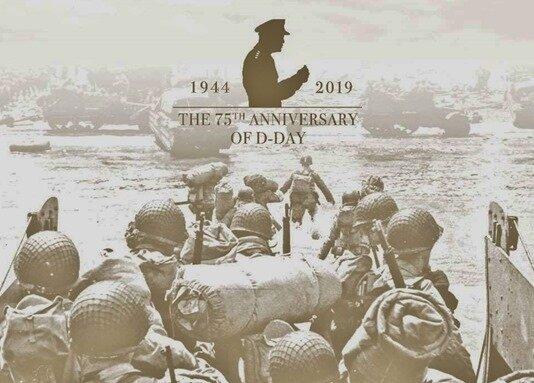 75ème anniversaire