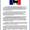 2000 jeunes pour défendre la corrida !