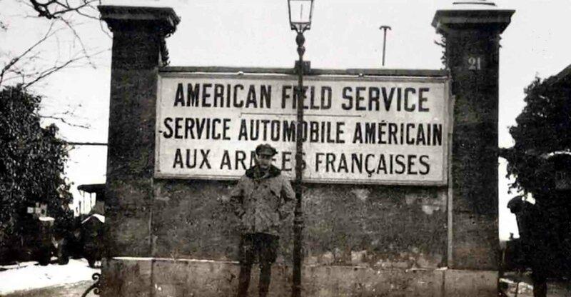 American ambul