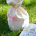 Birchbox et coline font un bébé: la green chic box !