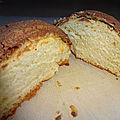 Conchas(pains briochés coquillages mexicains)