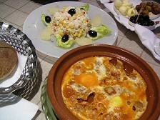 TAJINE_KEFTA_AND_EGG