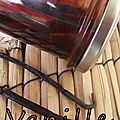 Vanille liquide home made