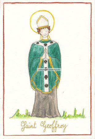 St_Geoffroy