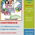 Salon du livre de morières-les-avignon (14 octobre 2018)
