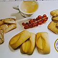 Provence - Biscuiterie