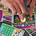 La magie blanche pour attirer la chance aux jeux de hasard- maitre abikoun