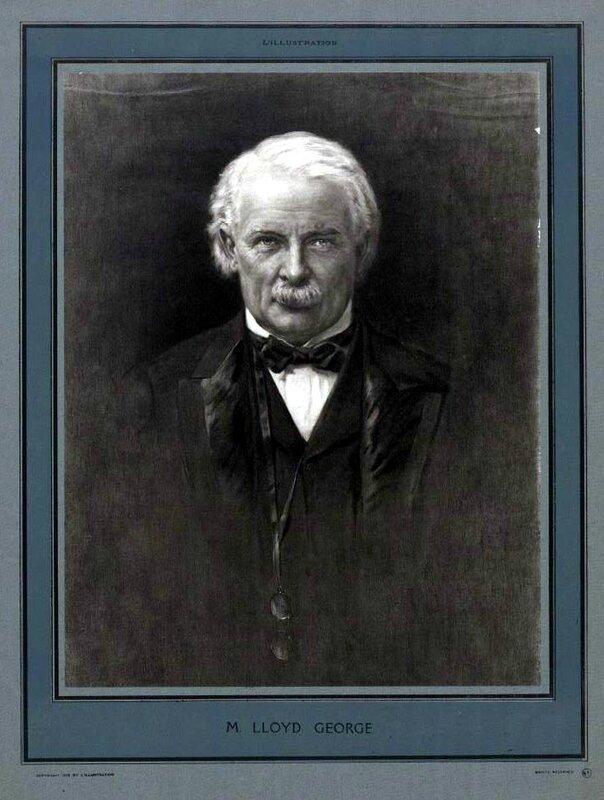 Portrait George