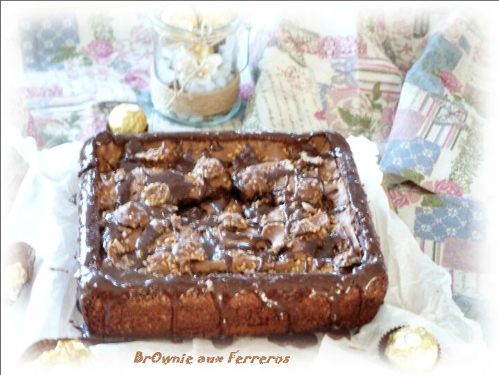 brownie ferreros2