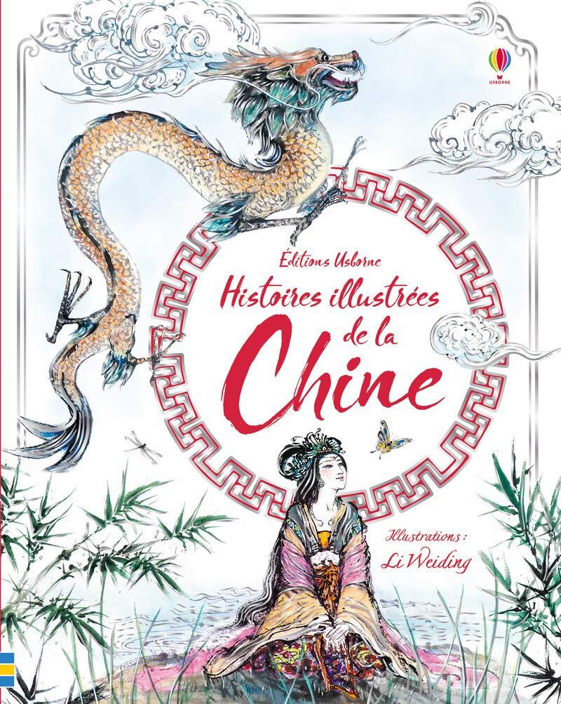 Histoires Illustrées de la Chine