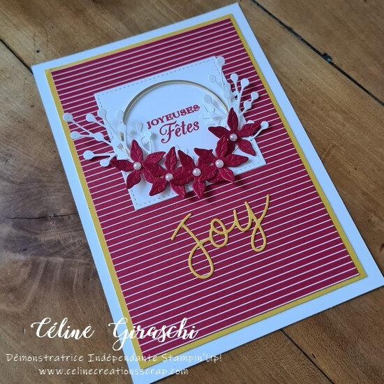 Carte Joy -3