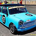 Austin Cooper S_28 - 1975 [UK] HL_GF