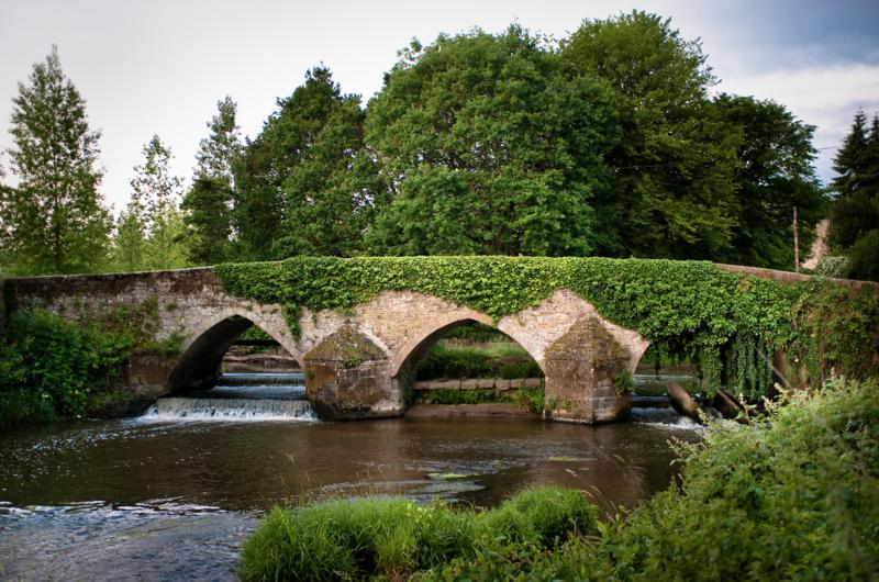 Pont du Couesnon