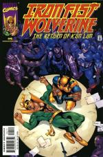 iron fist wolverine the return of k'un lun 4
