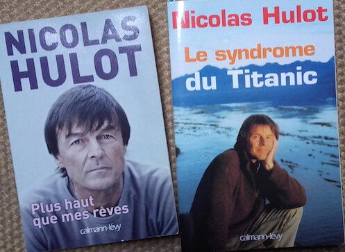 hulot livres bis