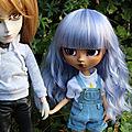 Mushi et Eichi-Yon