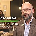 Frederic fougerat - positive foodprint plan