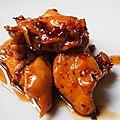040 poulet laqué au piment