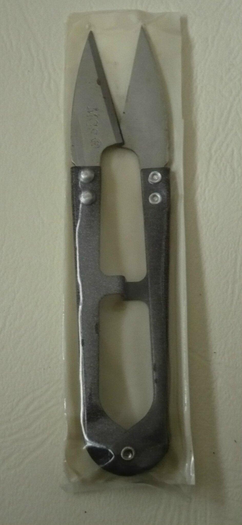 Coupe fil gris 1,50€