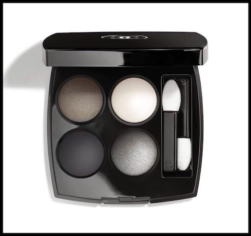 chanel les 4 ombres modern glamour