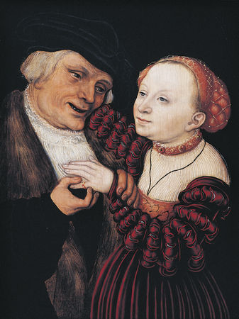 1_Colnaghi___Cranach_The_Ill_Matched_Lovers