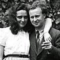 Hélène cadou (1922 – 2014) : « déjà je ne trouve plus ton visage... »