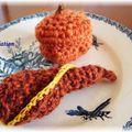 Serial crochet edition 52