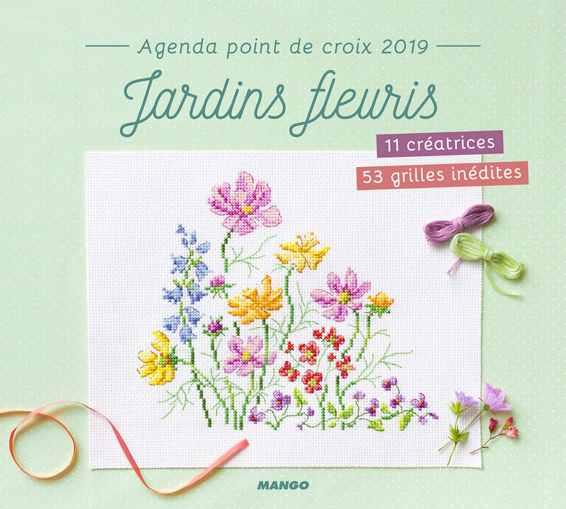 agenda point de croix 2019 1