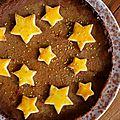 Pumpkin pie : tarte sucrée au potimarron