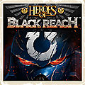 Warhammer 40k - heroes of black reach